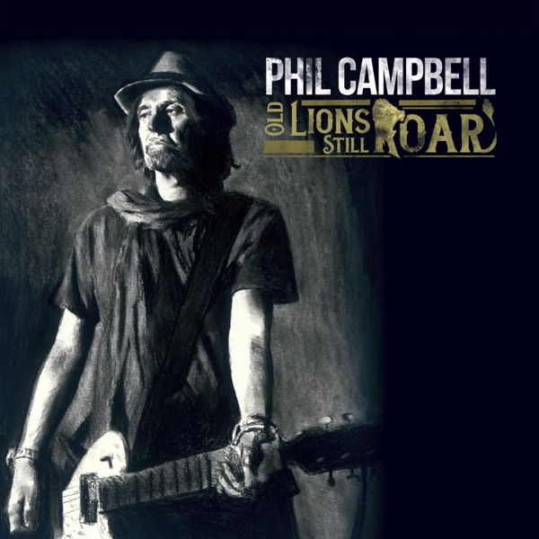 Phil Campbell mit Swing It (feat. Alice Cooper)