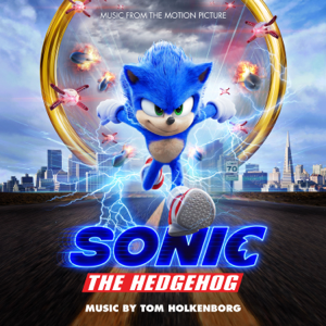 Tom Holkenborg - Sonic the Hedgehog (Music from the Motion Picture)