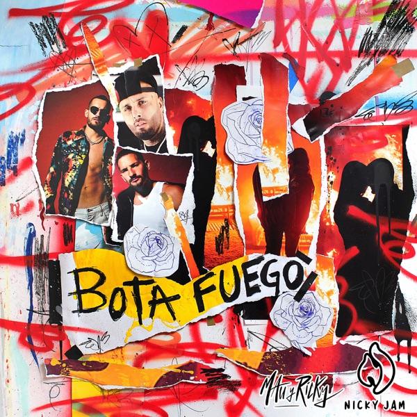 BOTA FUEGO - Single