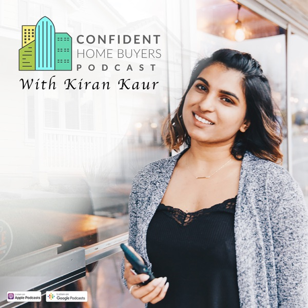 Confident Home Buyers Podcast