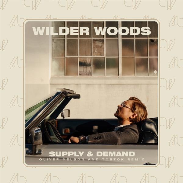 Supply & Demand (Oliver Nelson & Tobtok Remix) - Single