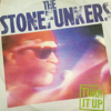 Stonefunkers - Turn It Up Grafik