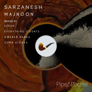 Majnoon - Sarzanesh