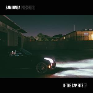 Sam Binga & Redders - Vandilero