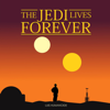Luis Humanoide - The Jedi Lives Forever artwork