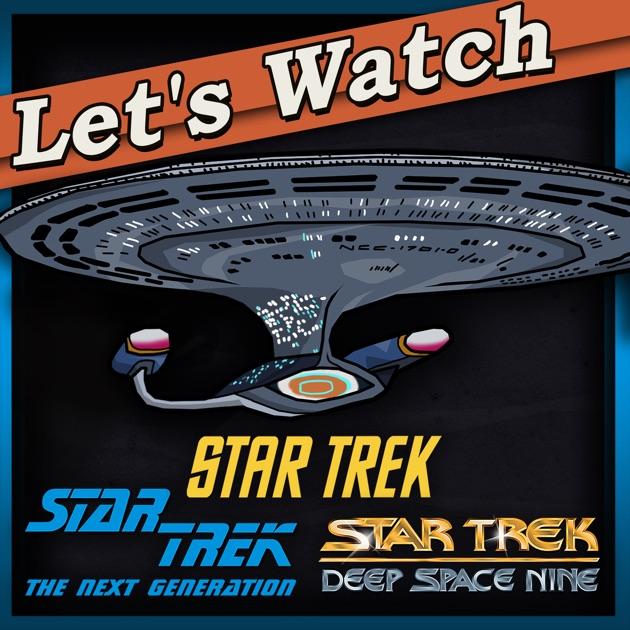 The Pensky Podcast: Let's Watch Star Trek by The Pensky