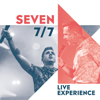 Seven - Don't Help Me (Live Piano Version) Grafik