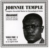 Johnnie Temple - Hoodoo Women