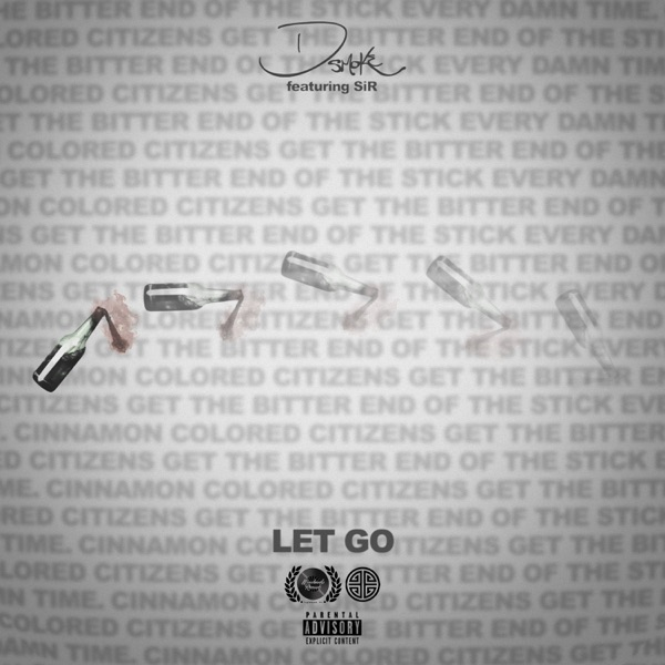 Let Go - Single
