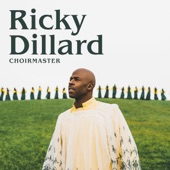 "Ricky Dillard - He's My Roof Top(Live) feat. Keith ""Wonderboy"" Johnson"