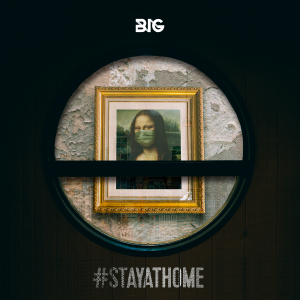 Dj Big - #stayathome