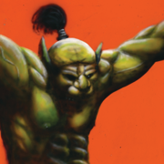 Face Stabber - Oh Sees