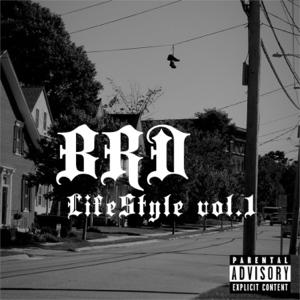 BRD - BRD Lifestyle, Vol. 1