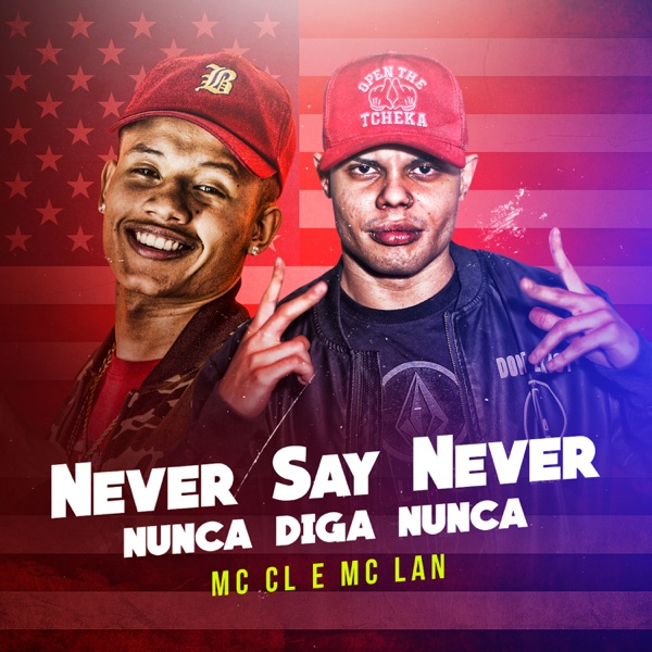 Never Say Never - Single