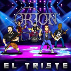 Orion - El Triste
