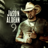Jason Aldean - We Back  artwork