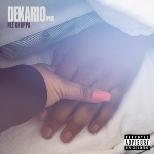 NLE Choppa - Dekario (Pain)