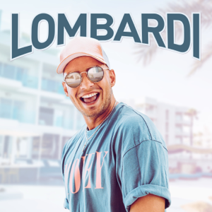 Pietro Lombardi - LOMBARDI (Deluxe Version)