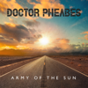 Doctor Pheabes - Here to Stay  arte
