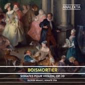 Sonates à violon seul avec la basse, Op. 20 - Sonata sesta: I. Largo artwork