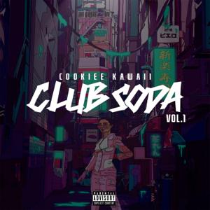 Cookiee Kawaii - Club Soda, Vol. 1 - EP