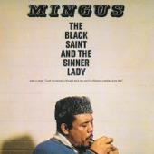 Charles Mingus - Track A – Solo Dancer