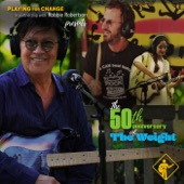 Robbie Robertson,Ringo Starr,Lukas Nelson,Mermans Mosengo,Playing For Change - The Weight