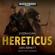 Dan Abnett - Hereticus: Eisenhorn: Warhammer 40,000, Book 3 (Unabridged)