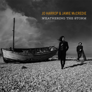 Jo Harrop & Jamie McCredie - Weathering the Storm