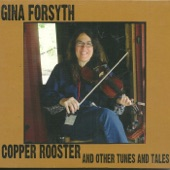 Gina Forsyth - Them Golden Slippers