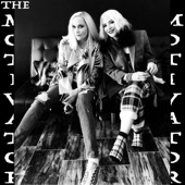 Cherie Currie/Brie Darling - The Motivator