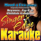 Mood 4 Eva (duet) [Originally Performed By Beyonce, Jay-Z & Childish Gambino] [Instrumental] artwork