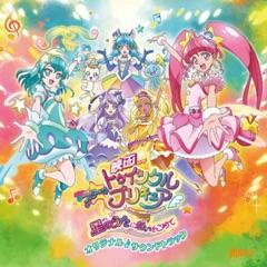『映画スター☆トゥインクルプリキュア 星のうたに想いをこめて』オリジナル・サウンドトラック