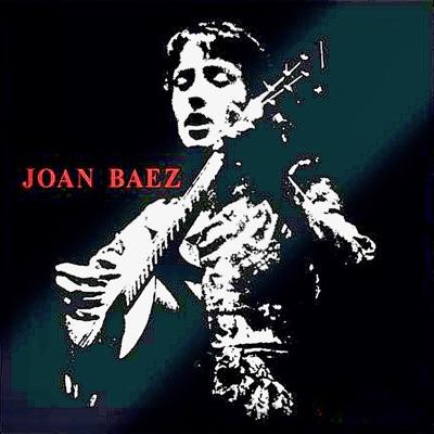 Joan Baez (The Classic Debut Album..Plus!) [Remastered] - Joan Baez