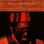 Ed Blackwell - Pentahouve