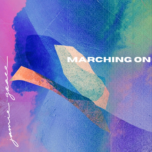 Marching On - Single