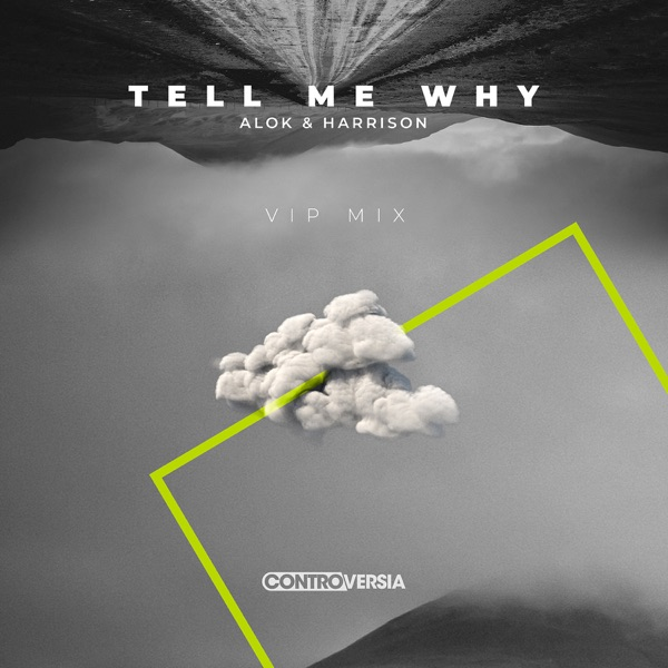 Tell Me Why (VIP Mix) - Single