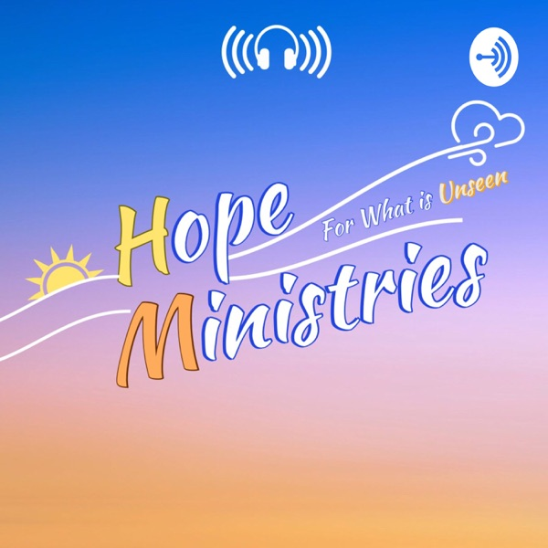 Kenny   Hope Ministries