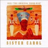 Sister Carol - Rasta Girl