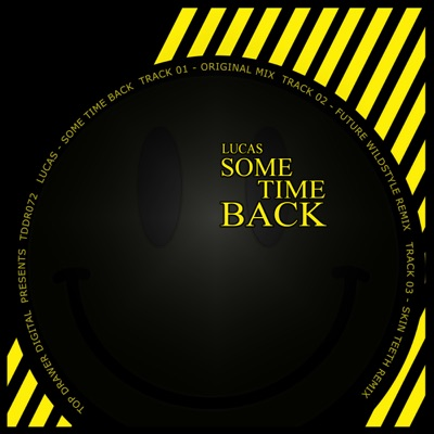 Some Time Back - Single - Lucas