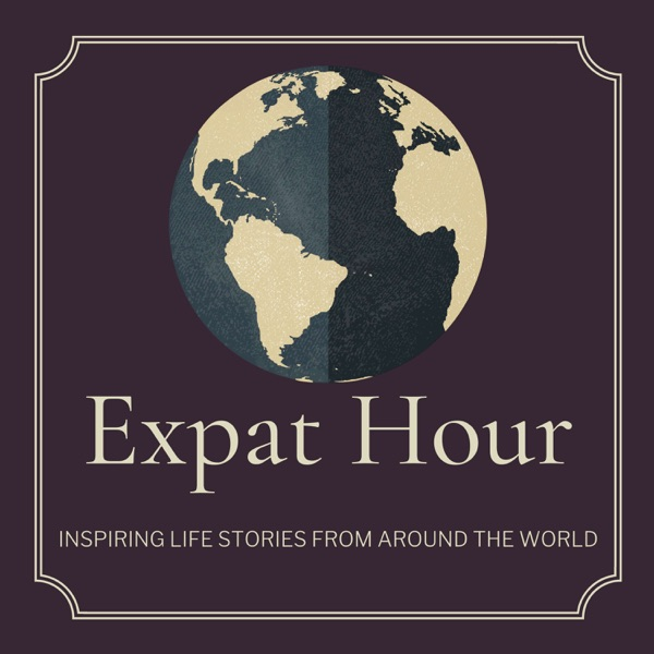 Intro: Austyn Smith, Host of Expat Hour