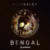 Nick Saley - Bengal artwork