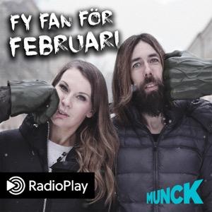 Fy fan för februari