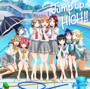 Jump up High!! - Aqours - Aqours