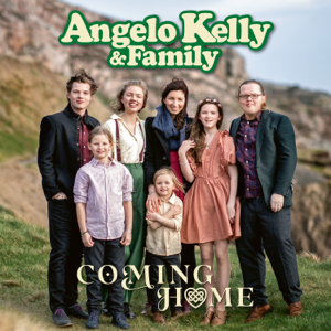 Angelo Kelly & Family - Sweetest Rose