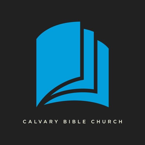 Sunday Sermons from Calvary Bible Church
