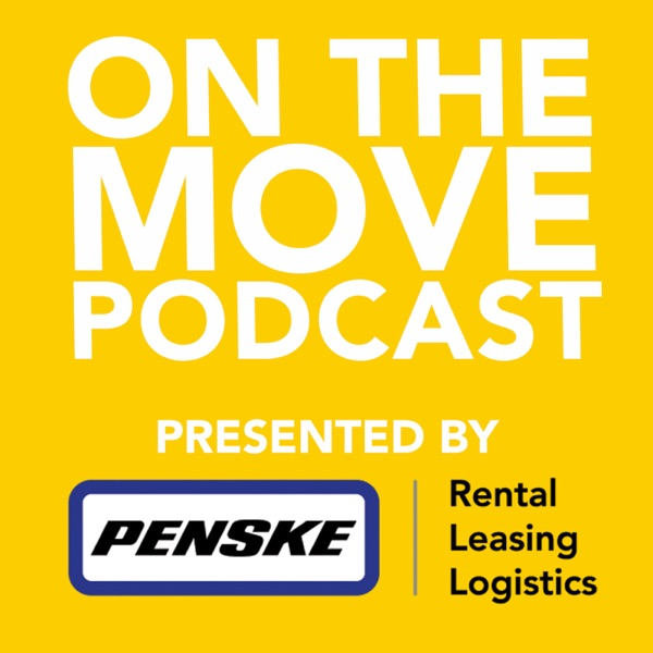 On the Move Podcast presented by Penske