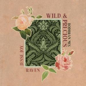 Jesse Joy & Raven - Wild & Precious (Bodhran Mix)