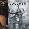 Document (25th Anniversary Edition) ジャケット写真