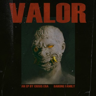 Crisis Era – Valor – EP [iTunes Plus AAC M4A]